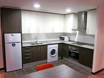 沙洛薩魯公園套房公寓的圖片