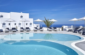 Picture of De Sol Spa Hotel in Santorini