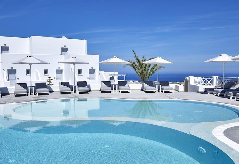De Sol Spa Hotel, Santorini