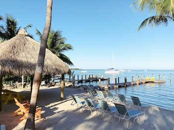Picture of The Pelican Key Largo Cottages in Key Largo