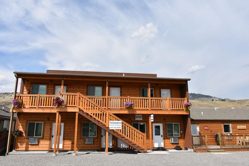 Yellowstone Condo Suites, Gardiner