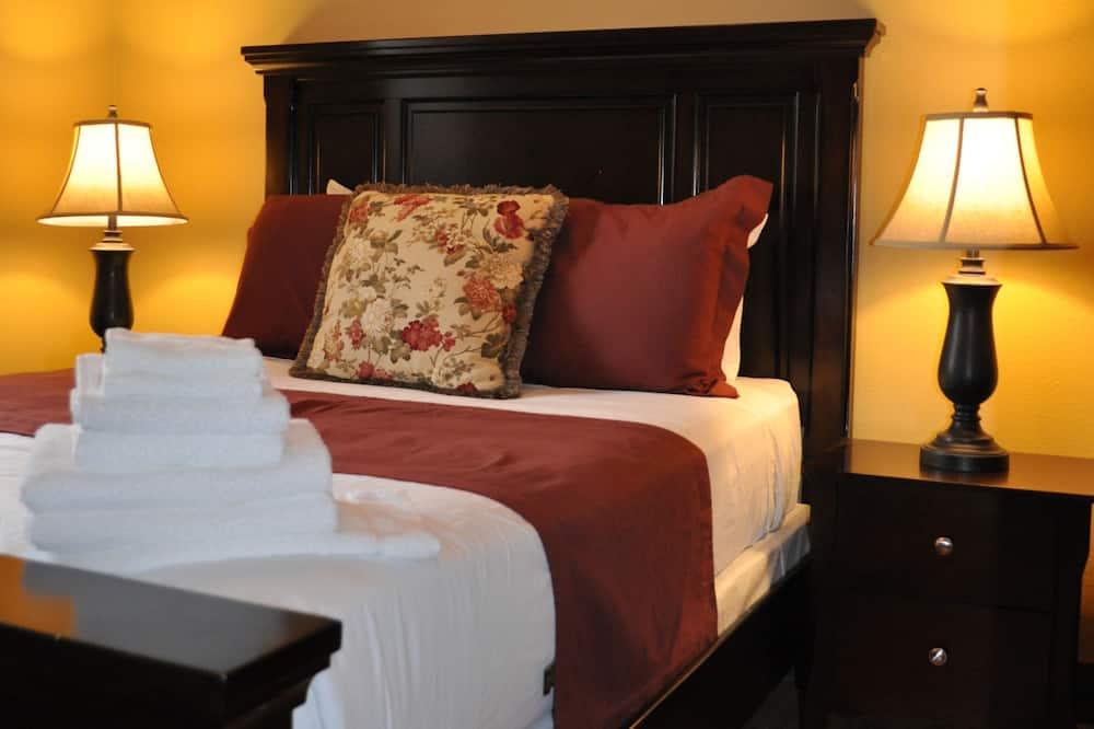Διαμέρισμα (Condo) - Δωμάτιο