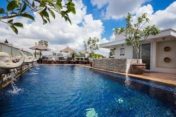 Foto del Nita By Vo Luxury Hotel en Siemréab