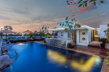 Picture of Nita By Vo Luxury Hotel in Siem Reap