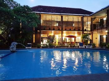 登巴薩薩奴酒店的圖片