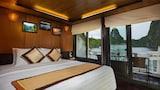 Sélectionnez cet hôtel quartier  Halong, Vietnam (réservation en ligne)