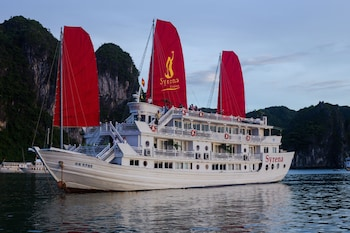 Bild vom Syrena Cruises in Halong