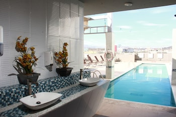 Bild vom Holiday Inn Queretaro Zona Krystal in Querétaro