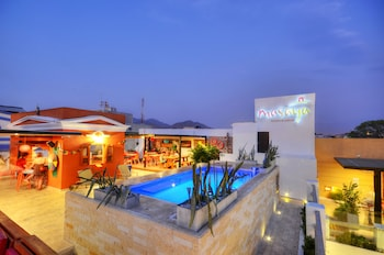 Kuva Masaya Santa Marta-hotellista kohteessa Santa Marta (ja ympäristö)