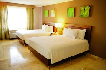Selline näeb välja Hilton Garden Inn Boca Del Rio Veracruz, Boca del Rio