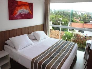 Picture of Conde Hotel in Maceio