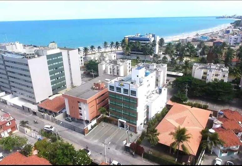 Conde Hotel, Maceió