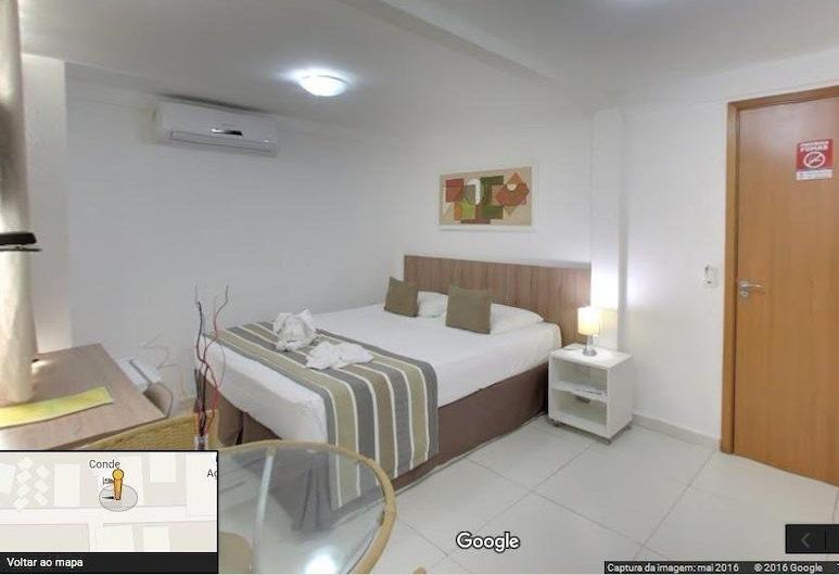 Conde Hotel, Maceio, Superior Room, Guest Room