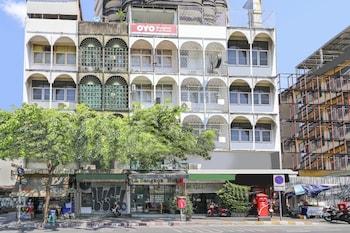 Nuotrauka: OYO 688 Bangkok Hub Hostel, Bankokas