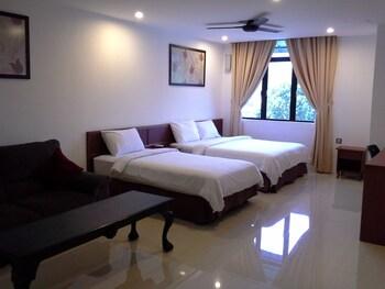 Φωτογραφία του AG Hotel Penang, Τζορτζ Τάουν
