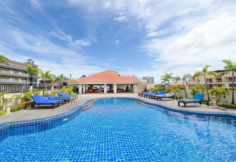 Siam View Residence, Pattaya