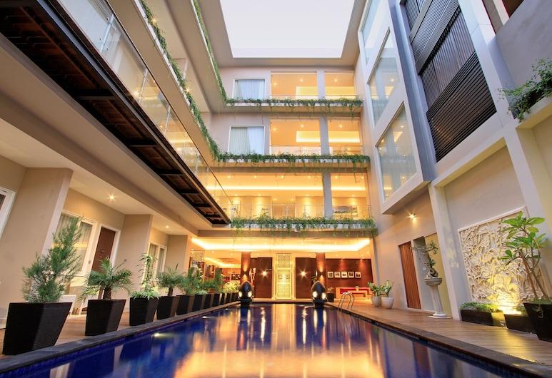 Ohana Hotel Kuta, Kuta, Hồ bơi ngoài trời