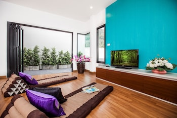 Fotografia hotela (Modern Place Patong Beach) v meste Patong