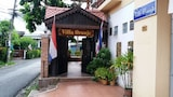 Book this Parking available Hotel in Chiang Mai