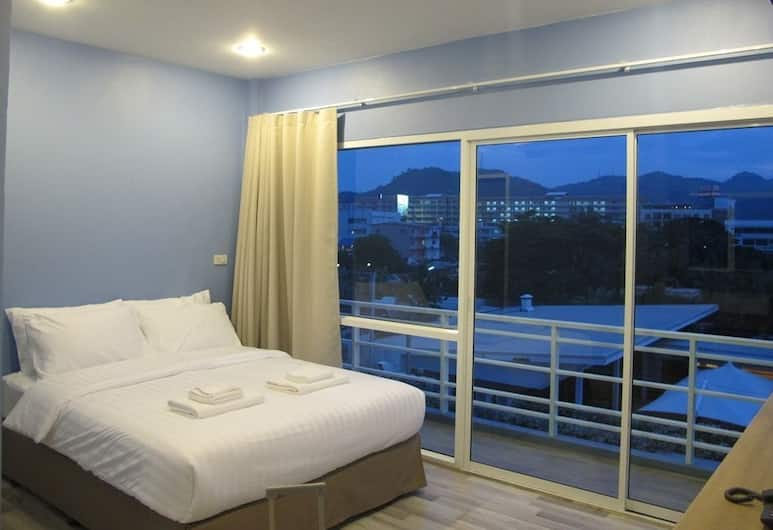 南特拉華欣酒店, Hua Hin, 客房