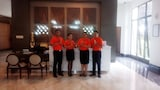 Book this Pool Hotel in Magelang