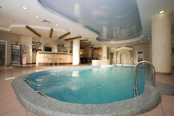 תמונה של Hotel Izmailovo Delta במוסקבה