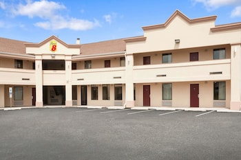 Motels In Rahway