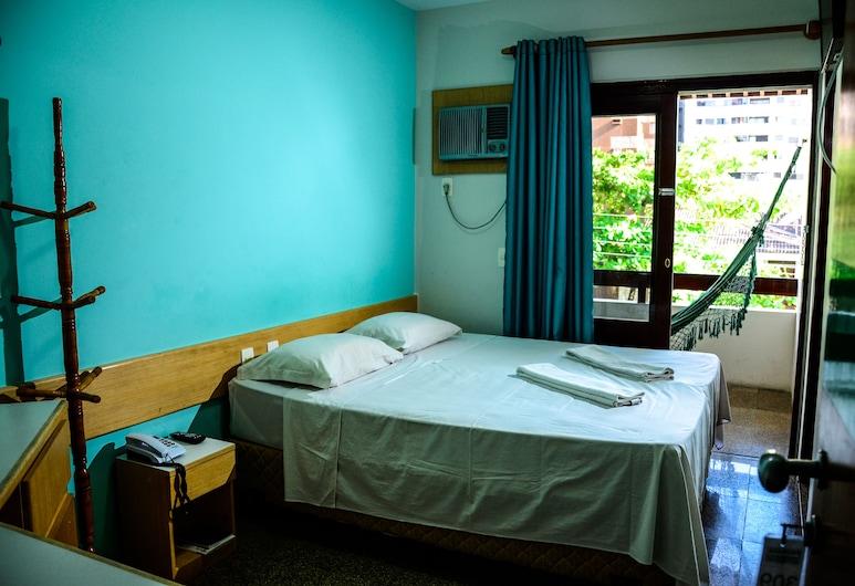 Pousada Praia Verde Maceió, Maceió, Quarto Luxo Triplo, Chambre