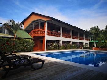 Hình ảnh Hotel Nido del Halcón tại Ballena
