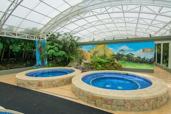 Foto del Hotel Fonda Vela en Monteverde