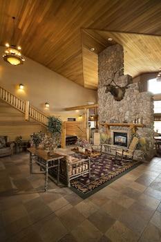 Foto van Kelly Inn & Suites Mitchell South Dakota in Mitchell