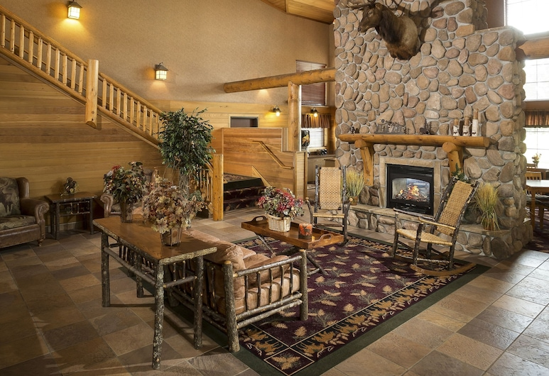 Kelly Inn & Suites Mitchell South Dakota, Μίτσελ