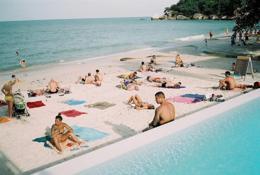 Silver Beach Resort Ko Samui