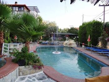 Bild vom Hotel Aeollos in Kassandra