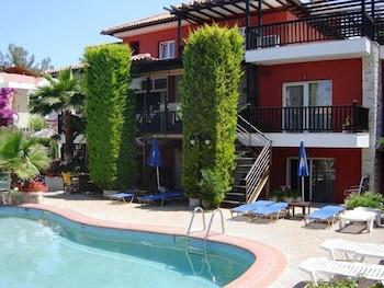 Kassandra — zdjęcie hotelu Hotel Aeollos