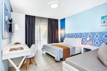 Kassandra — zdjęcie hotelu Core Hotel Polychrono