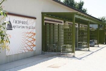 Obrázek hotelu A3Passi Agriturismo tra gli Ulivi ve městě Ancona