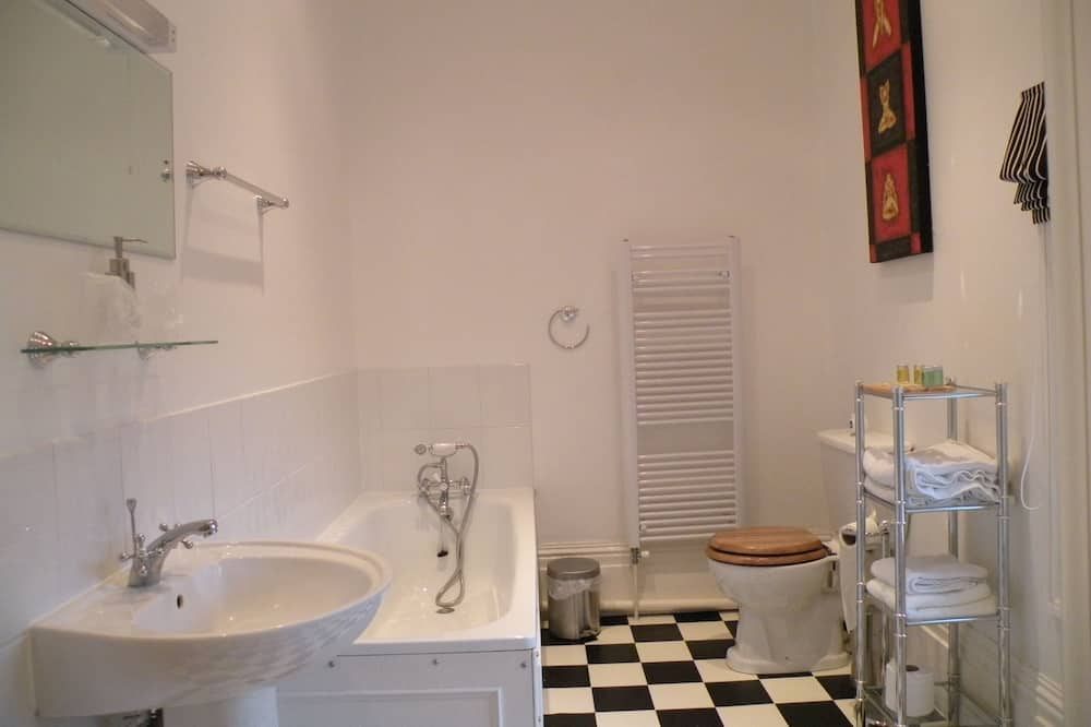 Dvojlôžková izba typu Premier, 1 spálňa - Kúpeľňa