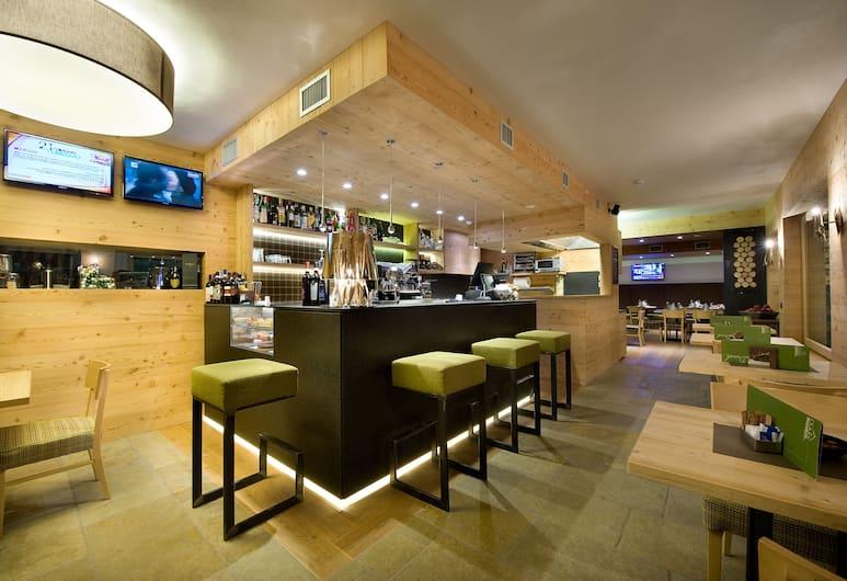 Hotel Larice Suite&Breakfast, Livigno, Bar dell'hotel