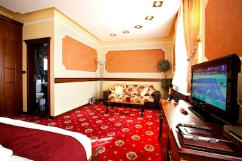 Fotografia hotela (Manjez Exclusive Villa) v meste Belehrad