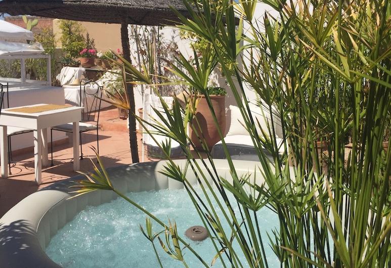 Riad Les Orangers d'Alilia, Marrakech, Instalaciones deportivas