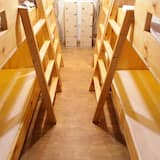 Basic Shared Dormitory, Women only (8 persons) - Guest Room