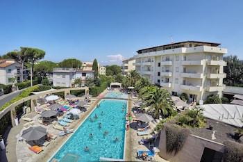 Fotografia do Hotel Residence Stella del Mare em Rosignano Marittimo