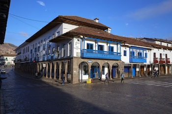 תמונה של Hotel Cusco Plaza de Armas בקוסקו