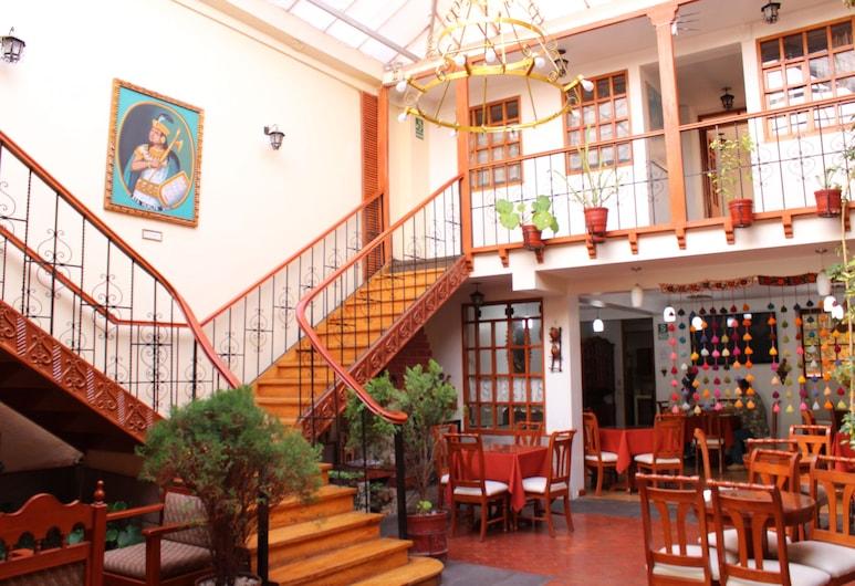 Hotel La Posada Atahualpa, Cusco