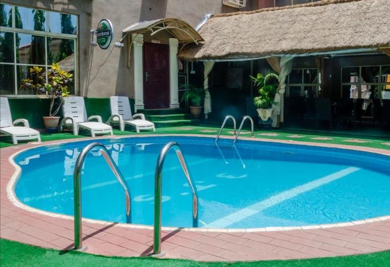 3J's Hotel Ltd, אבוג'ה