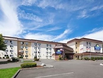 Picture of Days Inn Lacey Olympia Area in Lacey