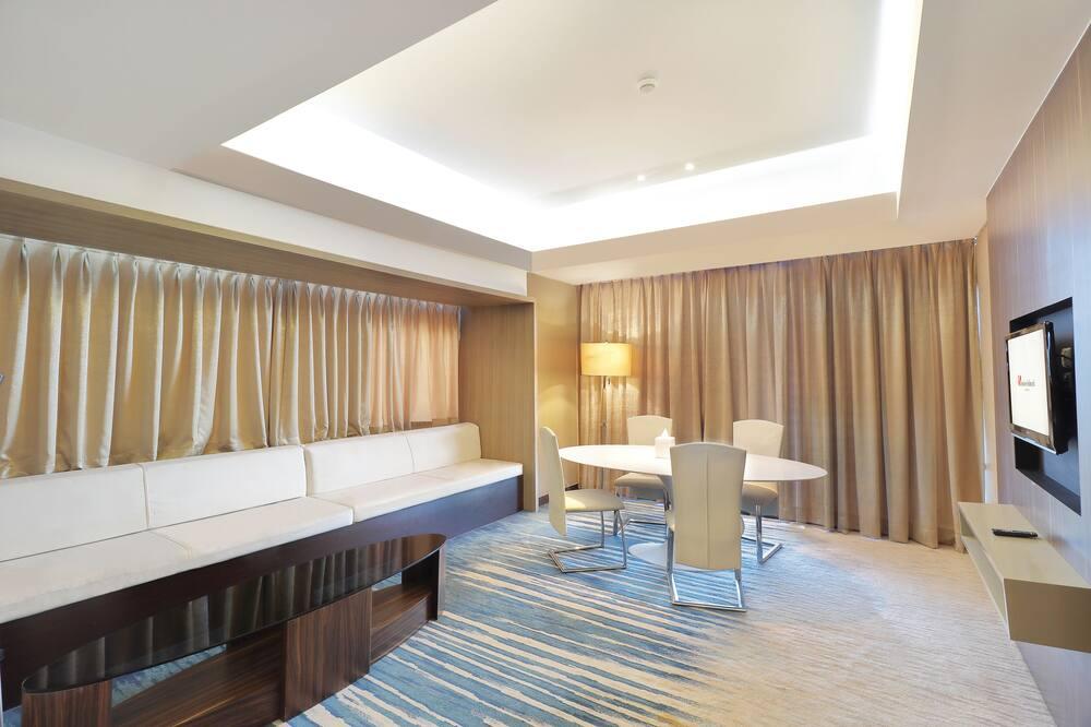 Executive Suite - Wohnzimmer
