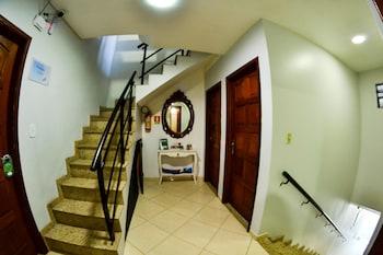 ภาพ Pousada Fernandes  ใน Arraial do Cabo