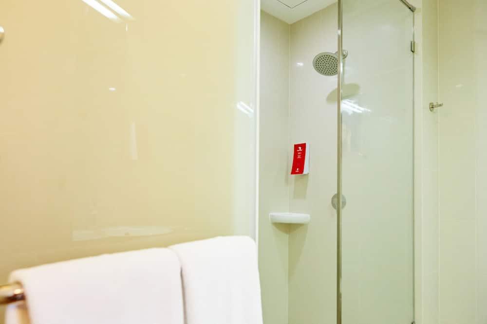 Dvivietis kambarys (with Breakfast) - Vonios kambarys
